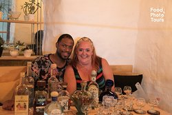 Try our Tequila Tasting, we include many award winning tequilas. We do NOT sell tequila for an unbiased FUN experience.