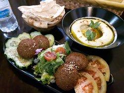 Restaurante Damasquino Halal