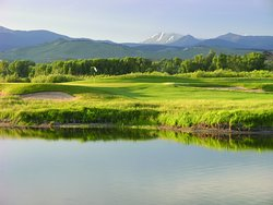 Grand Elk Golf Club & Grille