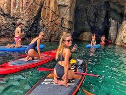 Piranha Sup Surf School