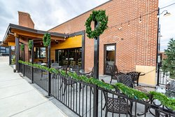 Meddys Outdoor Seating