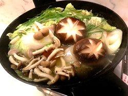 日本博多雞鍋