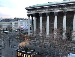 When even the power sockets are pretty. A dream of France come true.