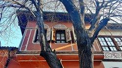 Altstadt Haus mit Museum