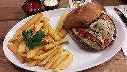 Karl's Burger