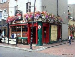 Kehoes Pub