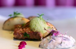 Indian cuisine by Chef Asif in Naples FL