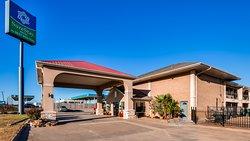 SureStay Hotel by Best Western Terrell