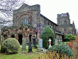 Christ Church United Reformed Church,