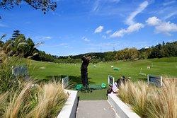 Golf de Marseille La Salette - Practice