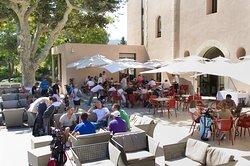 Club house - Golf de Marseille La Salette