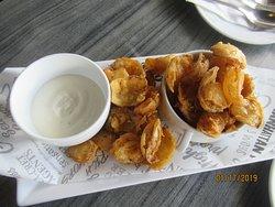 Onion Petals