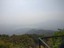 Highest Point Trail to Jambhulmal Peak