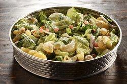 Pasta Salad, una exquisita y fresca ensalada con macarrones