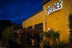 Rosie's Italian Grille