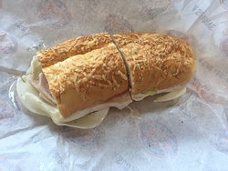 Jersey Mike's Subs 13160