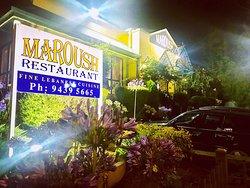 Best Lebanese food in Melbourne