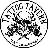 Tattoo Tavern
