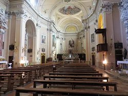 Antica Pieve di Santo Stefano