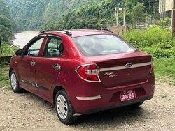 Vehicles Nepal