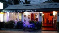 Papou's Restaurant