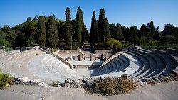 Western  Roman Odeon of Kos Archaeological Zone Kos 853 00, Řecko gps :  36.889741, 27.284783