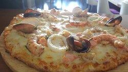 Océane est le symbole de la fraicheur dans votre pizza