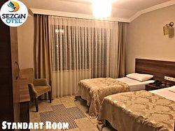 Sezgin otel Standart room