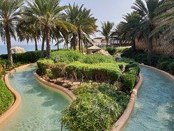 Lovely, relaxing resort
