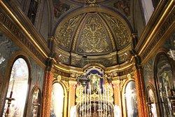 Santa Marija ta' Gesu (ta' Giezu)