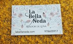 imagen La Bella Neda Asador de Leña en Teruel