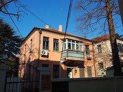Qingdao Liang Shiqiu Former Residence