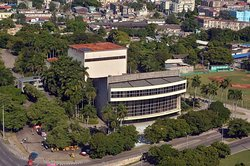 Teatro Nacional de Cuba