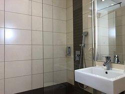 Salle de bain Chambre Famille