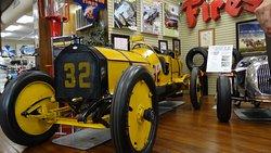 Coker Museum