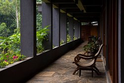 Ayubowan to Nalanda Residence! Uniquely located in the quiet  town of Diyathalawa, The Nalanda Residence is surrounded by its very own two acre private garden allowing one to truly enjoy breathtaking scenery of the hill country and its unpolluted air.