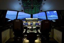 Ufly Simulator Inc