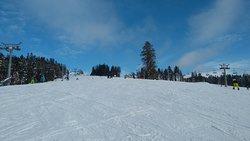 Ski Station Male Ciche
