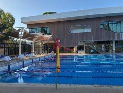 Hawthorn Aquatice and Leisure Centre
