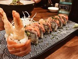 Su. Cocina Japonesa