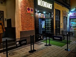 Moondance Club Madrid