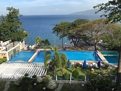 Anilao Awari Bay Diving and Leisure Batangas Resort
