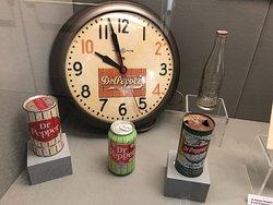 Dr. Pepper Museum