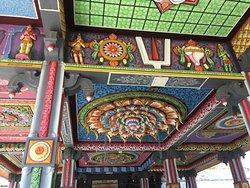 Decent Temple