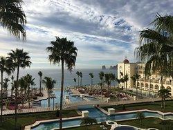 Cabo wedding vacation