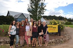 A great day out in the Macedon Ranges.
