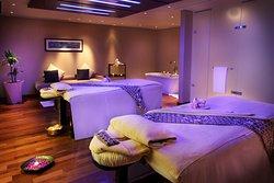 Couple Massage Room at Zayna Spa