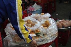 Con Market Stall