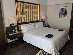 Phantastisches Hotel mit toller Aussicht