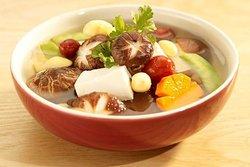 Best Vegeatarain & Vegan Foods in Hanoi
